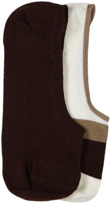HRX by Hrithik Roshan Men's Solid Footie Socks