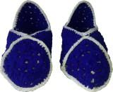 Gayatri Booties Women's Self Design Foot...