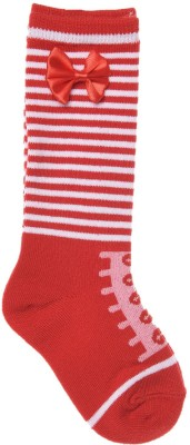 Baby Bucket Baby Girl's Knee Length Socks