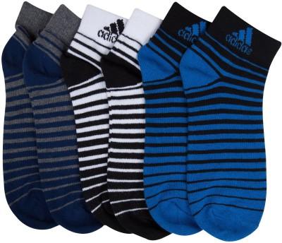 Adidas Mens Low Cut Socks