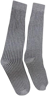 DCS Baby Boy's Striped Crew Length Socks