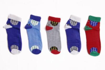 pasand Men's Ankle Length Socks