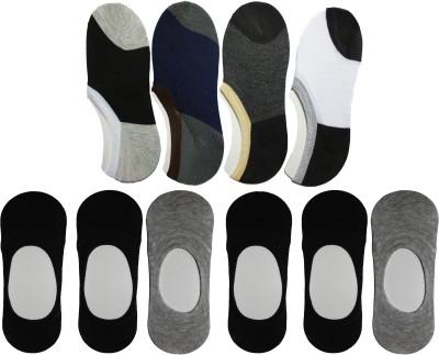Narang Sons Men,s No Show Socks