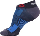 Reebok Men & Women Self Design Ankle Len...