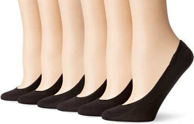 Sabhya Sakshi Women's No Show Socks