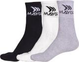 Mayor Men's Ankle Length Socks