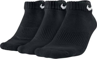 Nike Low-Cut Men's Solid Low Cut Socks
