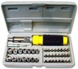 ALAMOS Socket Set