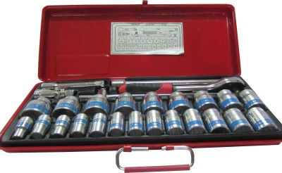 Taparia S 11M Socket Set