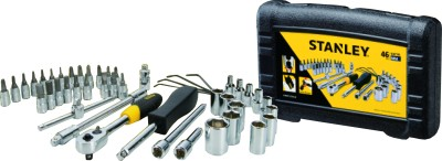 Stanley-STMT727948-46-Pc-Metric-Socket-Set