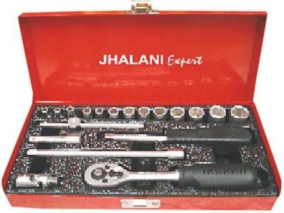 Jhalani Socket Set