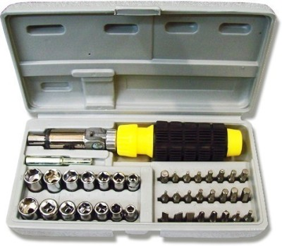 H D ENTERPRISE Socket Set