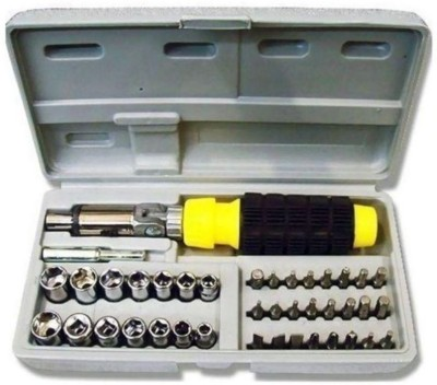 Babji Socket Set