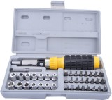Universal Socket Set (Pack of 41)