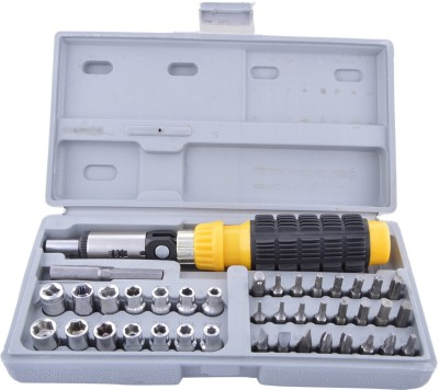 billionBAG Aiwa 41 Socket Set(Pack of 41)