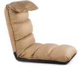 Camabeds Soffino Recliner Fabric Single ...