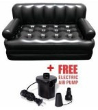 Shopper 52 PP 2 Seater Inflatable Sofa (...