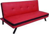 Woodstock India Solid Wood Single Sofa B...