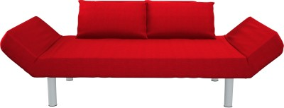 Camabeds Siller Fabric Single Sofa Bed