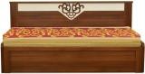 Nilkamal Ornate Engineered Wood Double S...