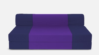 Dolphin Foam Double Sofa Bed