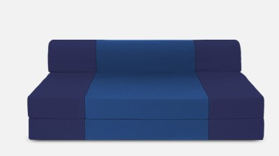 Dolphin Foam Single Sofa Bed