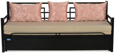 Nilkamal Bravia Metal Double Sofa Bed