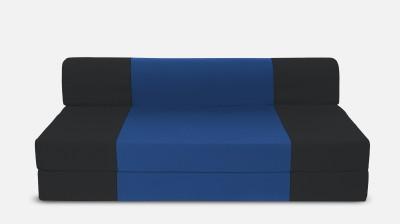 Dolphin Bean Bags Foam Single Sofa Bed