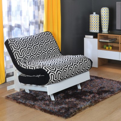 @home by Nilkamal Futon Fabric Double Futon