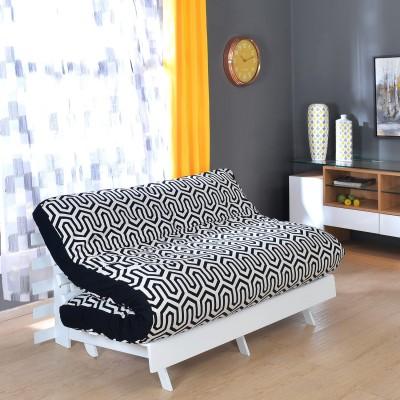 @home by Nilkamal Futon Fabric Single Fu...