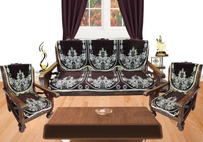 Shivkirpa SCF033 SCF033 Sofa Fabric(Multi 1.7 m)