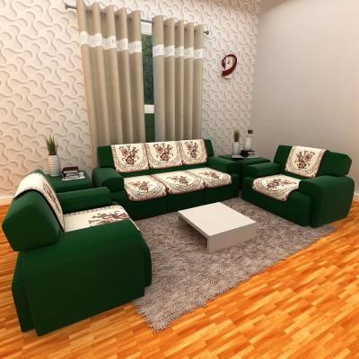 Nitin traders 9871 Sofa Fabric(white 1.7 m)