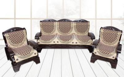 Yellow Weaves WI638 Sofa Fabric(Beige 1.78 m)