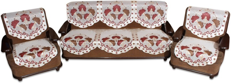Yellow Weaves WI674 Sofa Fabric(White 1.78 m)