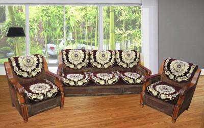 ShopSince SSSC04 Sofa Fabric(Brown 0.68 m)