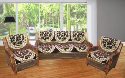 ShopSince SSSC03 Sofa Fabric(Brown 0.68 m)