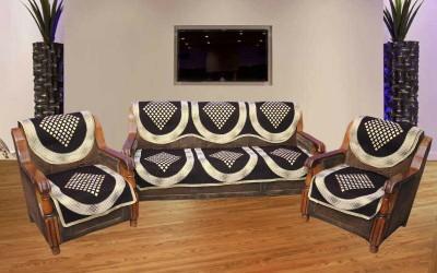 ShopSince SSSC01 Sofa Fabric(Brown 0.68 m)
