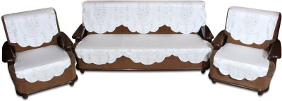 Yellow Weaves WI672 Sofa Fabric(White 1.78 m)
