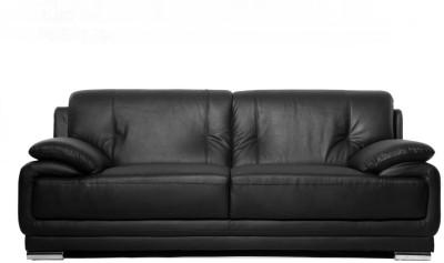 FabHomeDecor Fabric 3 Seater Sofa