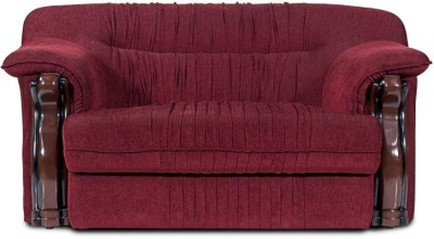 Homecity DEFINE Fabric 2 Seater Sofa
