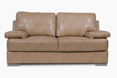 Homecity TOBY Leatherette 2 Seater Sofa