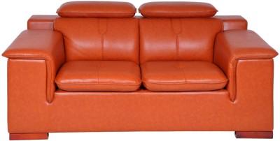 Evok Madrid Leatherette 2 Seater Sofa