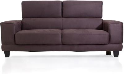 Evok Delite Fabric 3 Seater Sofa