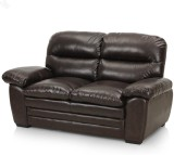 Royal Oak Brio Bonded Leather 2 Seater S...