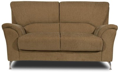 Homecity PIPER Solid Wood 2 Seater Sofa