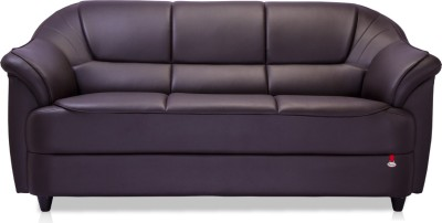 Durian Berry Solid Wood 3 Seater Sofa