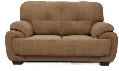 Evok Brisbane Fabric 2 Seater Sofa