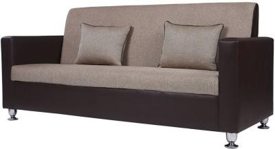 ARRA Solid Wood 3 Seater Sofa