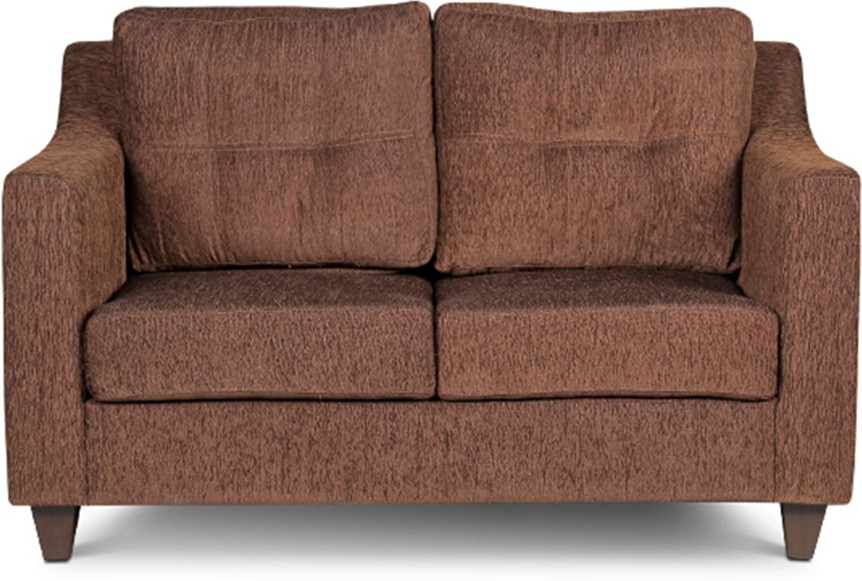 HomeTown Richard Fabric 2 Seater Sectional