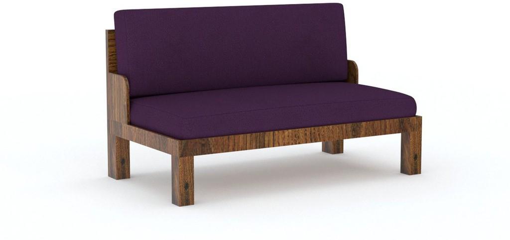 View Tezerac Solid Wood 3 Seater Sofa(Finish Color - Natural) Furniture (Tezerac)